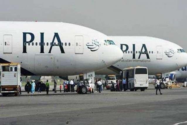 PIA To Resume Flight Operation To Gilgit Pakistan Point