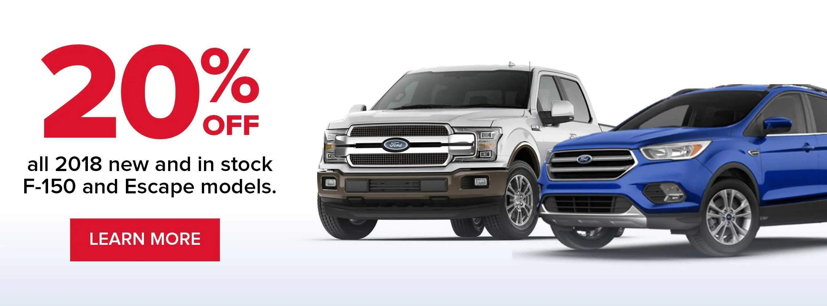 New And Used Cars Glenoak Ford New Used Ford Cars Trucks Suvs Dealership In