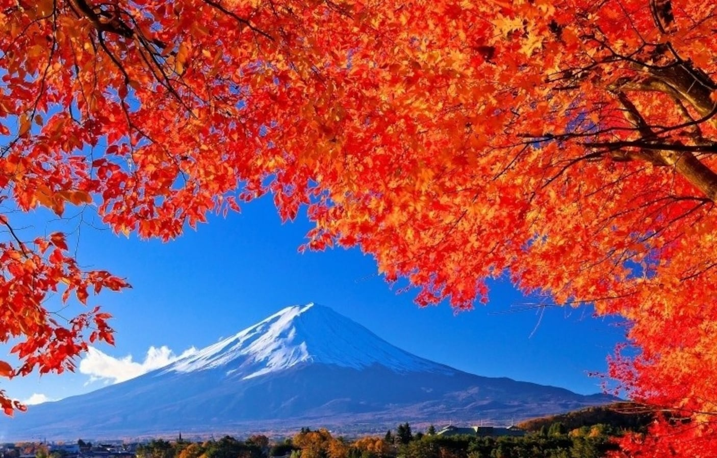 Fall Pc Wallpaper Top 5 Onsen For Fall Colors All About Japan