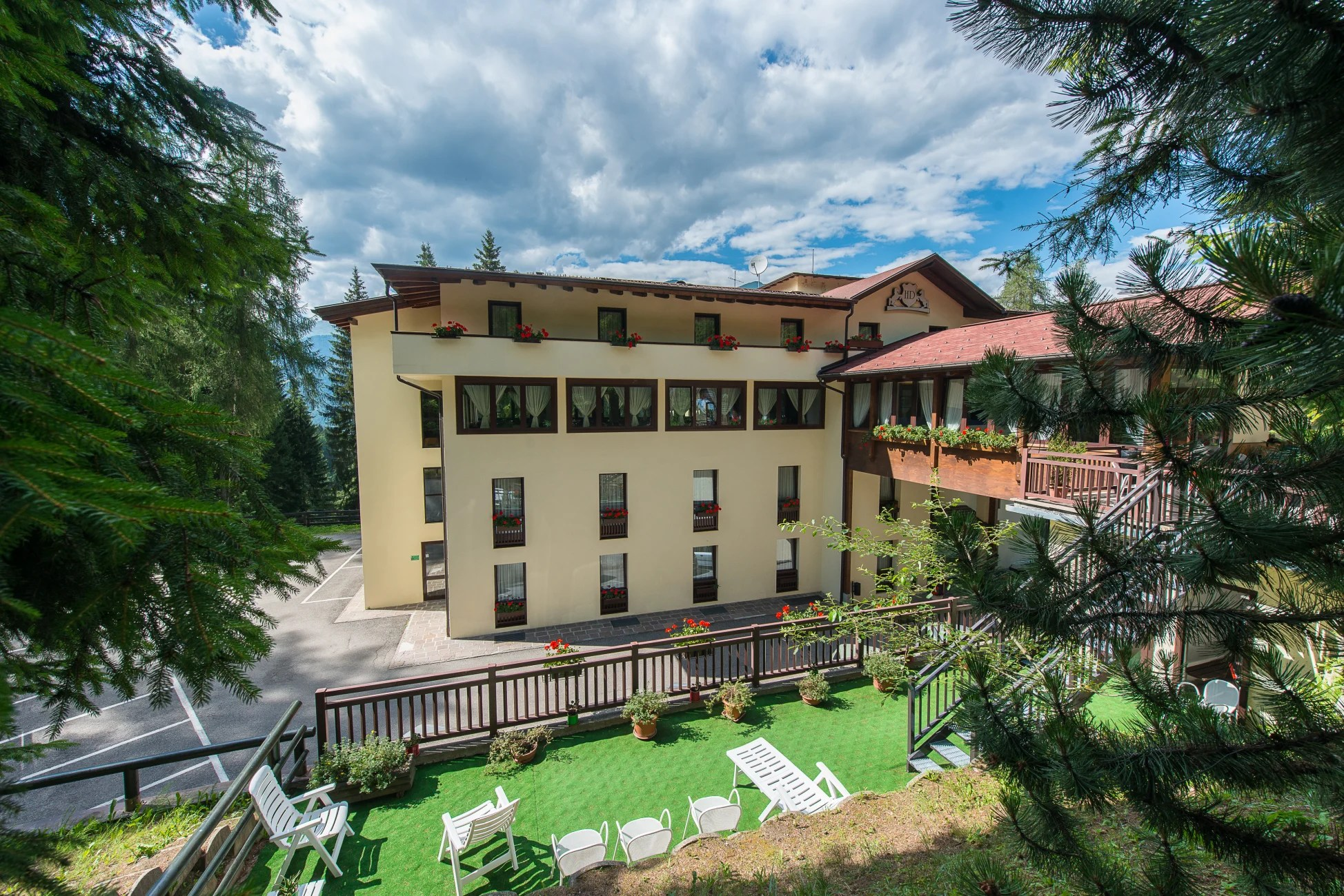 Hotel Caminetto Folgarida Booking Hotel Derby Folgarida Trivago It