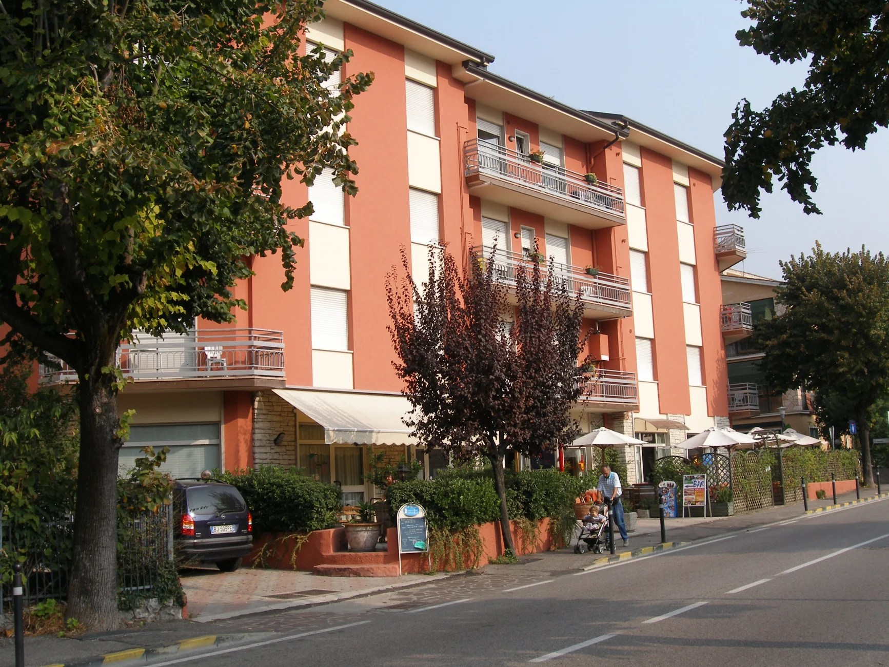 Hotel Caminetto Garda Hotel Doria Garda Trivago Co Uk