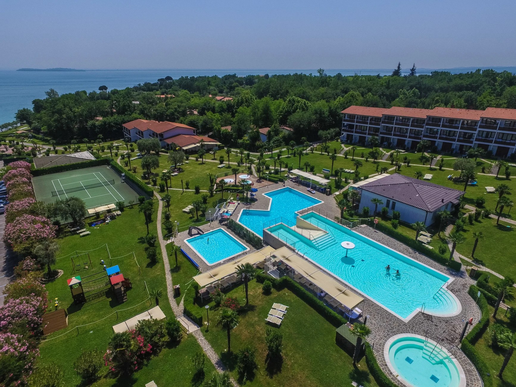 Hotel Caminetto Garda Serviced Apartment San Sivino Manerba Del Garda Trivago Co Uk