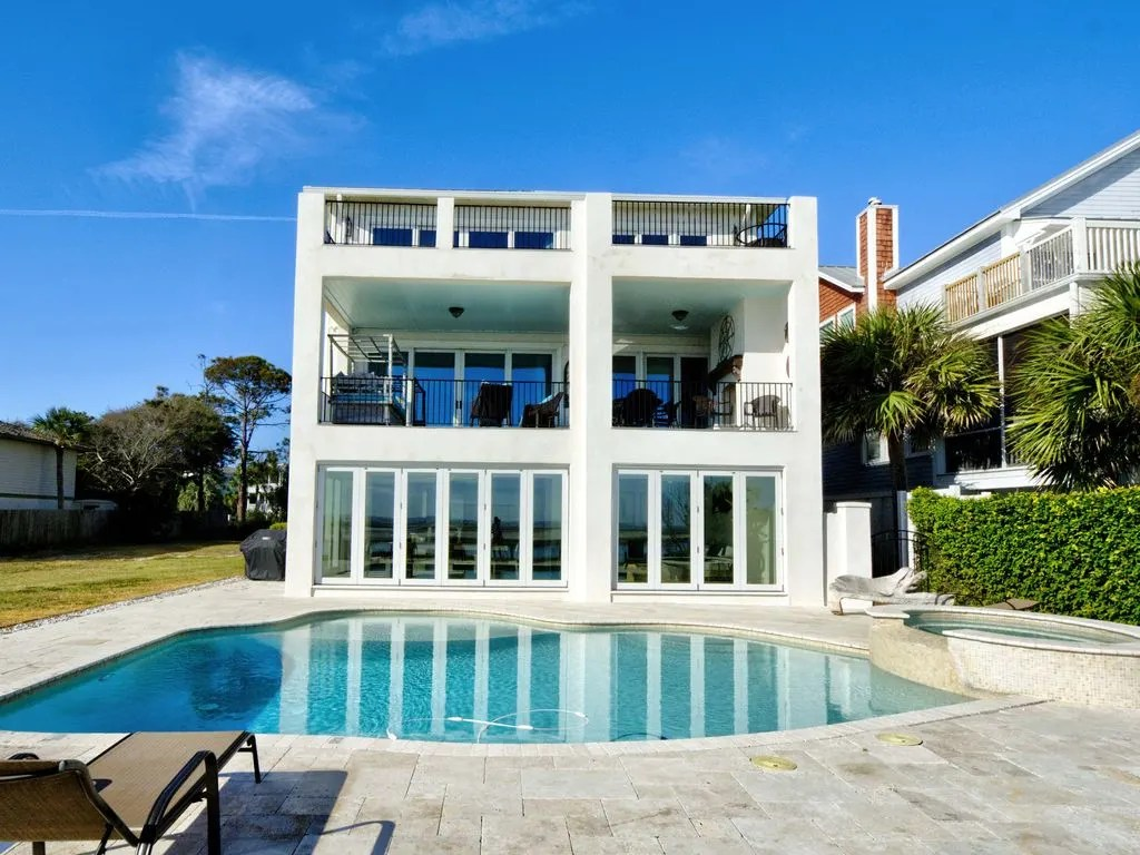 House Apartment Other Dream Beach House With Amazing Views St Simons Trivago Com