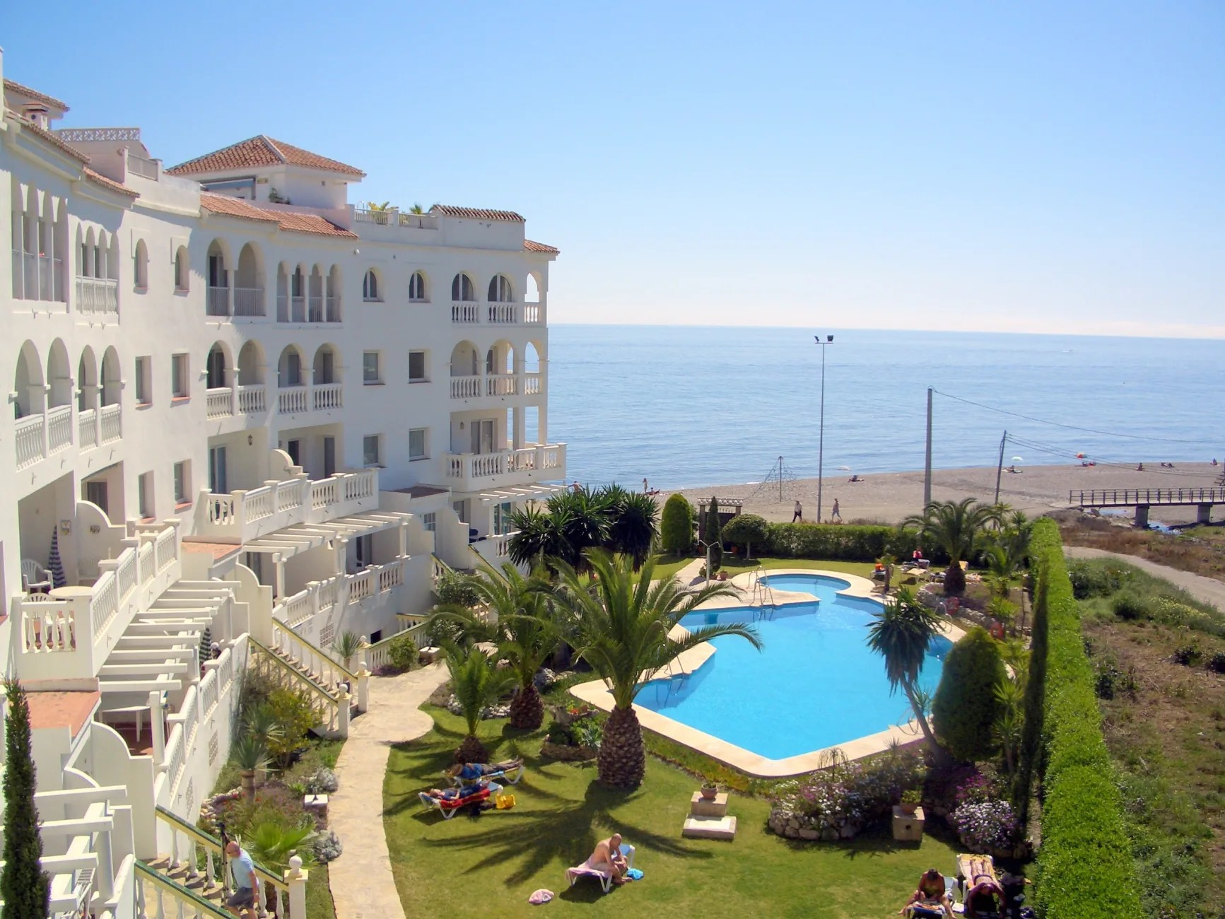 Toboso Apar Turis Vacation Rental Apartments Starnerja Nerja Trivago