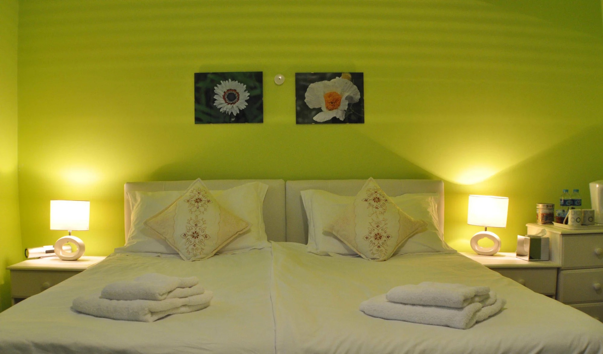 Bed Breakfast Garfield Lodge Paignton Trivago De