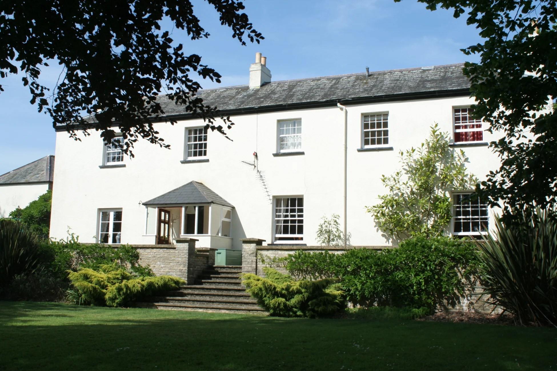 Bed And Breakfast Budleigh Salterton Bed Breakfast Buckley Farmhouse Sidmouth Trivago Co Uk