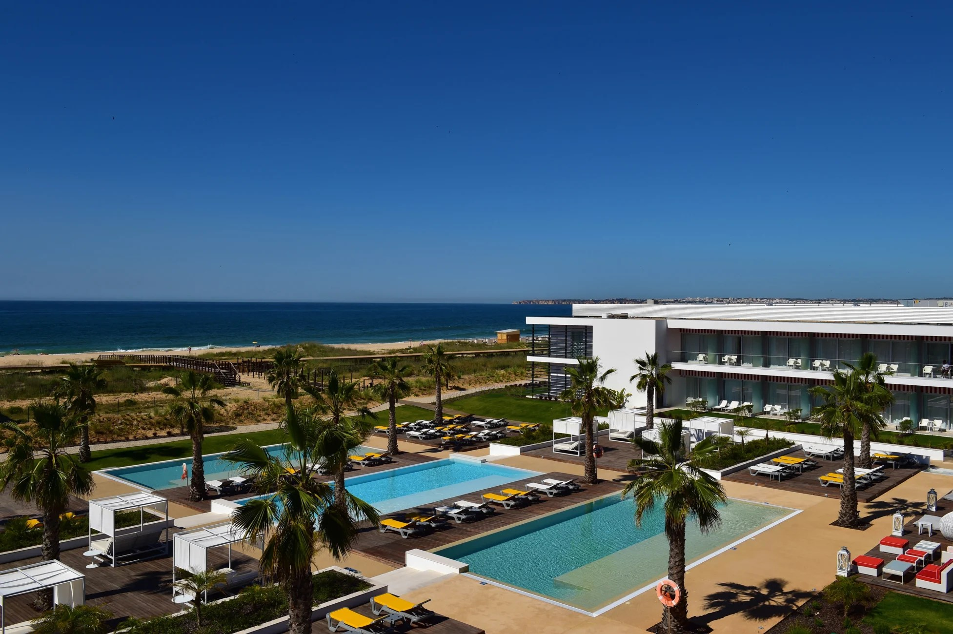 Hotel Tivoli Lagos Parking Hotel Pestana Alvor South Beach Alvor Trivago