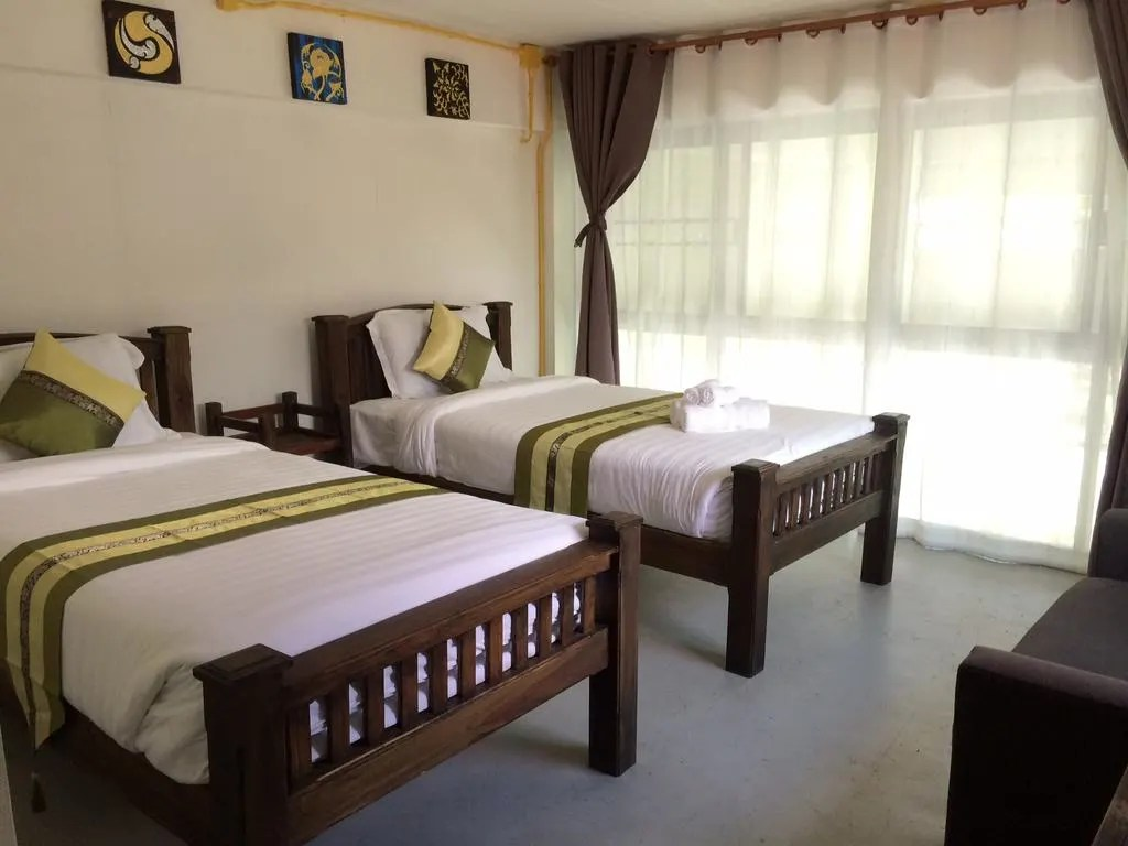 Arte Guest House Chiang Mai Hotel Double Lucky House Chiang Mai Ar Trivago