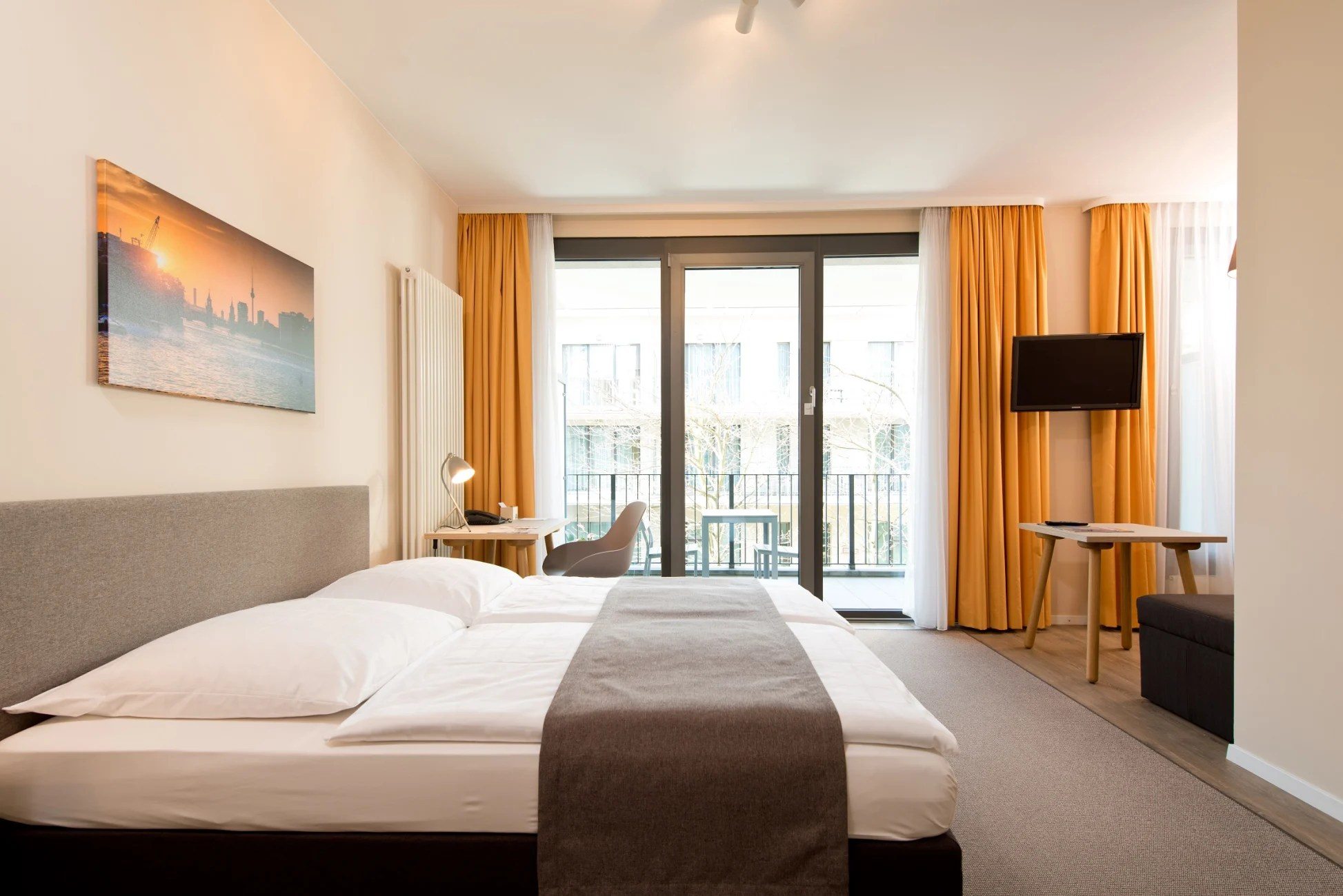 Arte Luise Kunsthotel Serviced Apartment Aparthotel Residenz Am Deutschen Theater