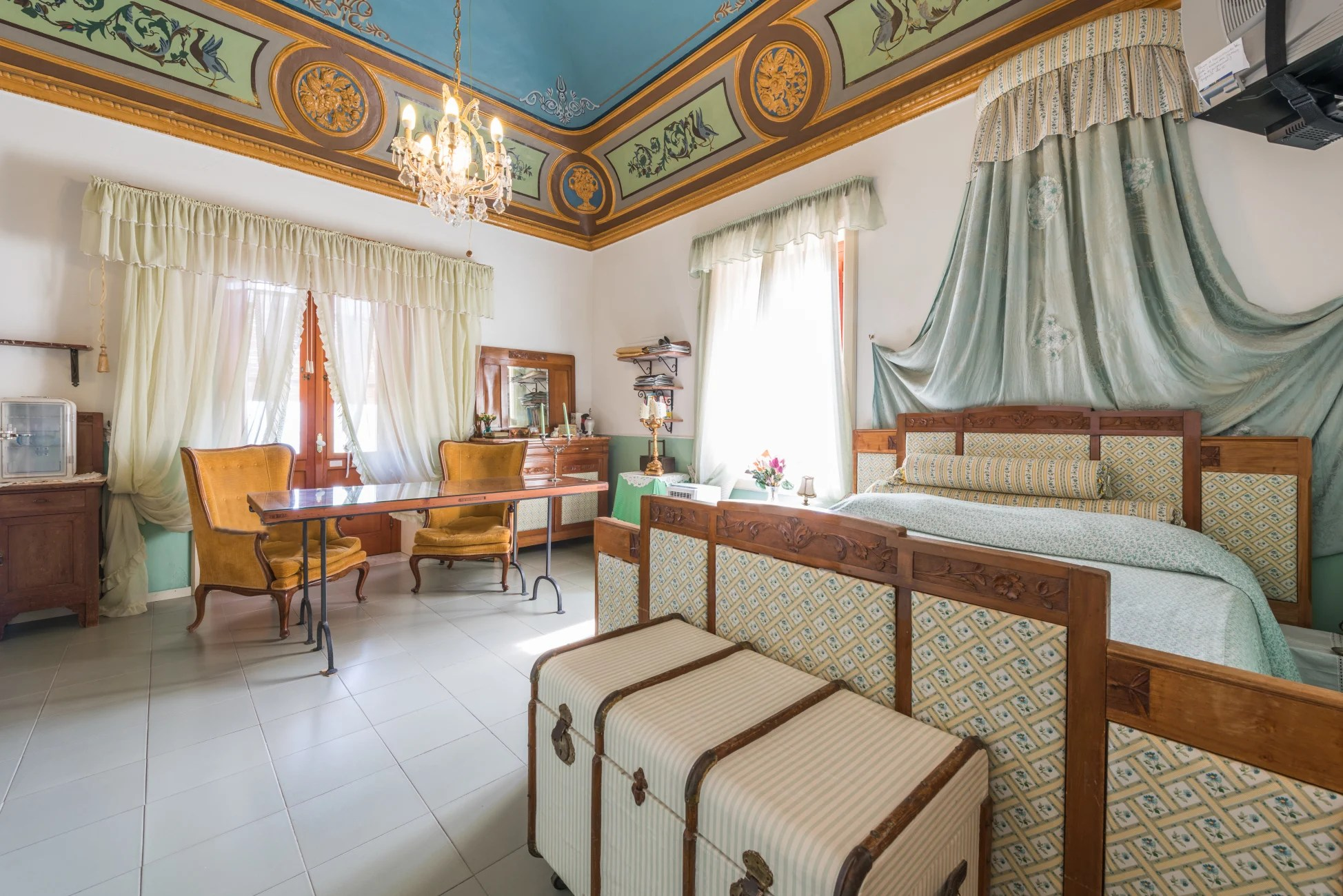Bagno Vela Punta Marina Bed Breakfast Villa Mariella Pittorino Leni Trivago Co Uk