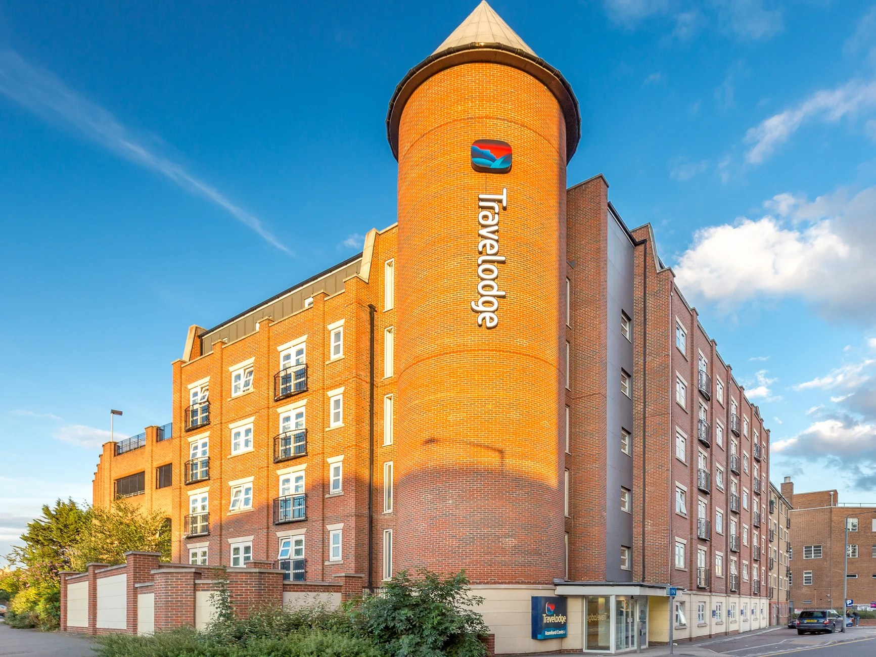 Bed And Breakfast Romford Hotel Travelodge London Romford Romford Trivago Co Uk