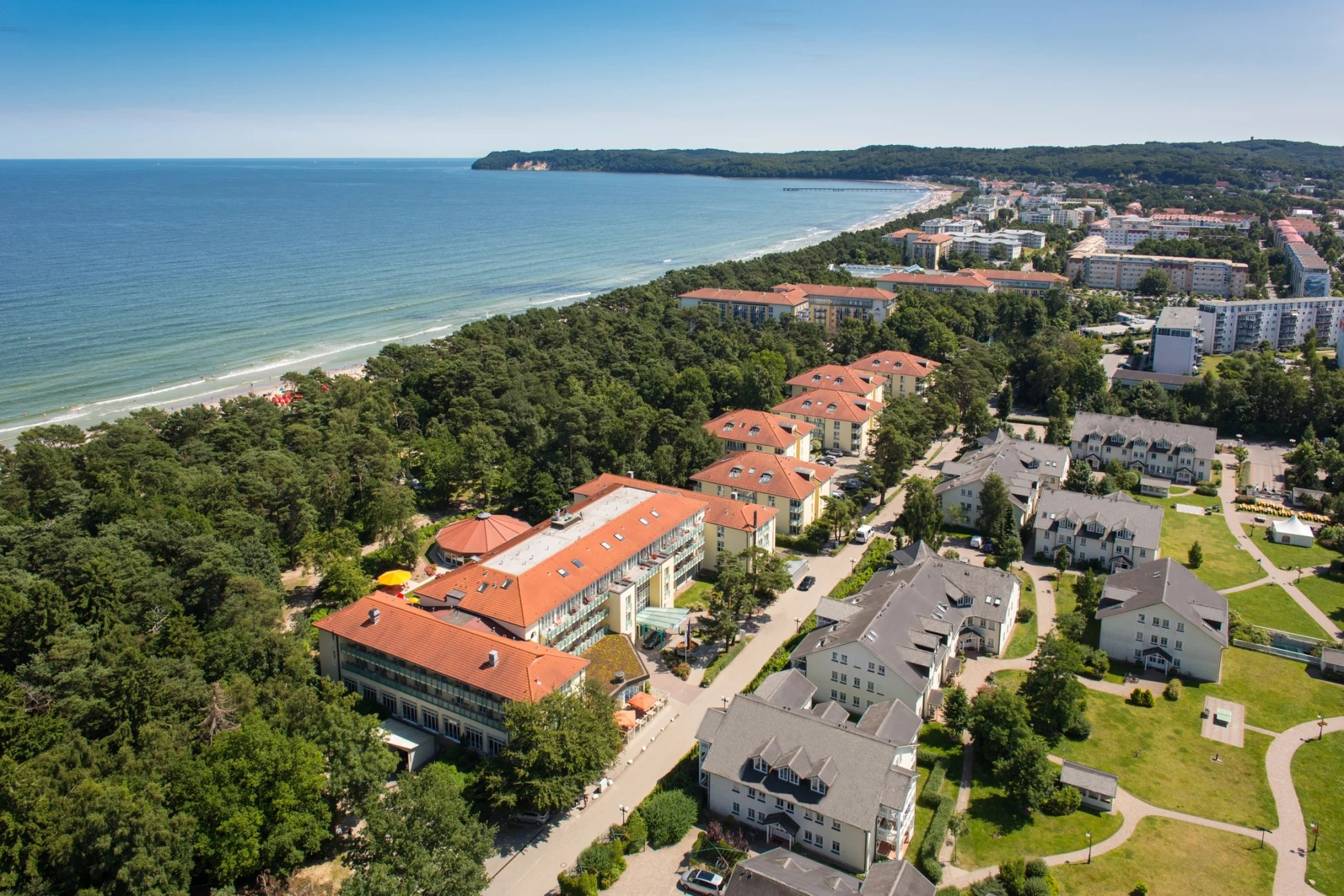 Omas Küche Binz Bewertung Resort Dorint Seehotel Binz Therme Binz Rügen Binz Trivago Co Uk