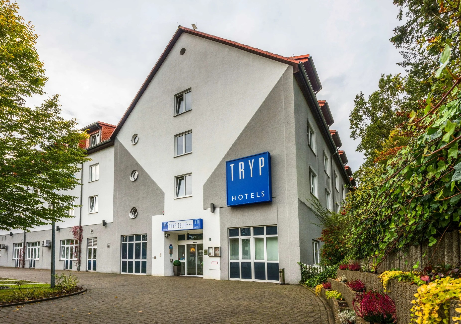 Die Küche Celle Hotel Tryp By Wyndham Celle Celle Trivago De