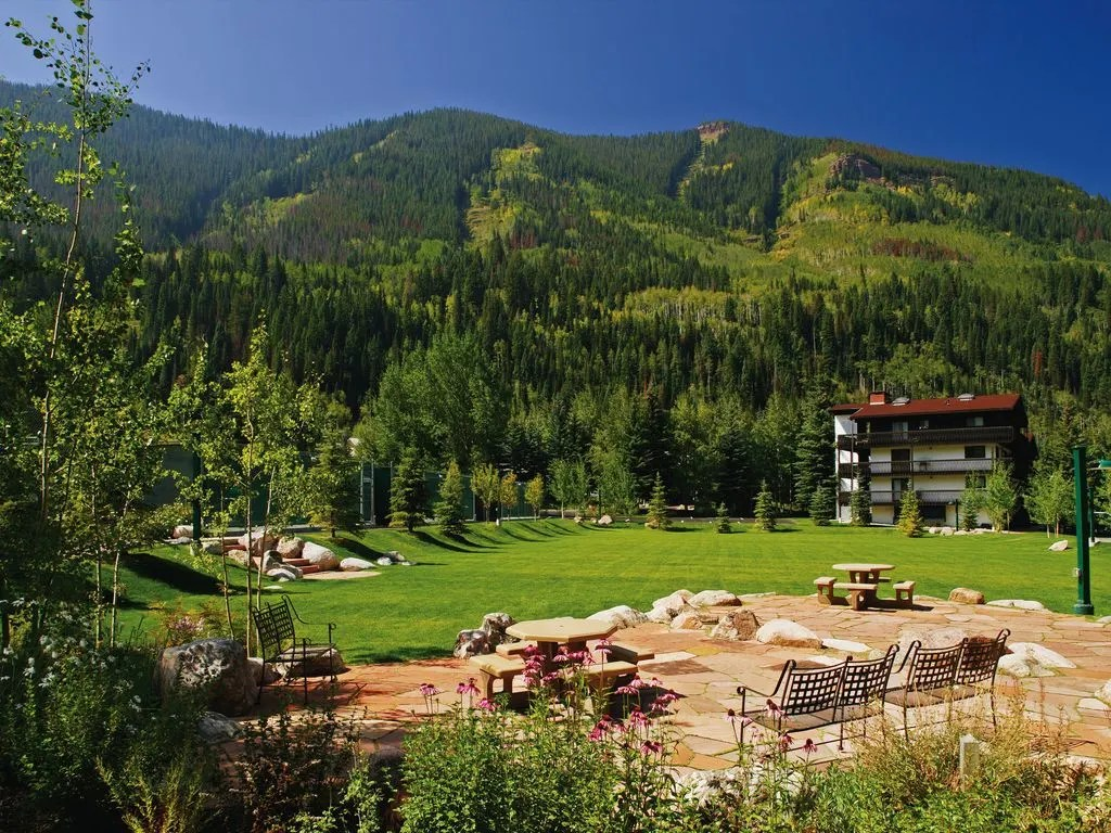 Hotel Vail Racquet Club Mountain Resort Vail Trivago Ca