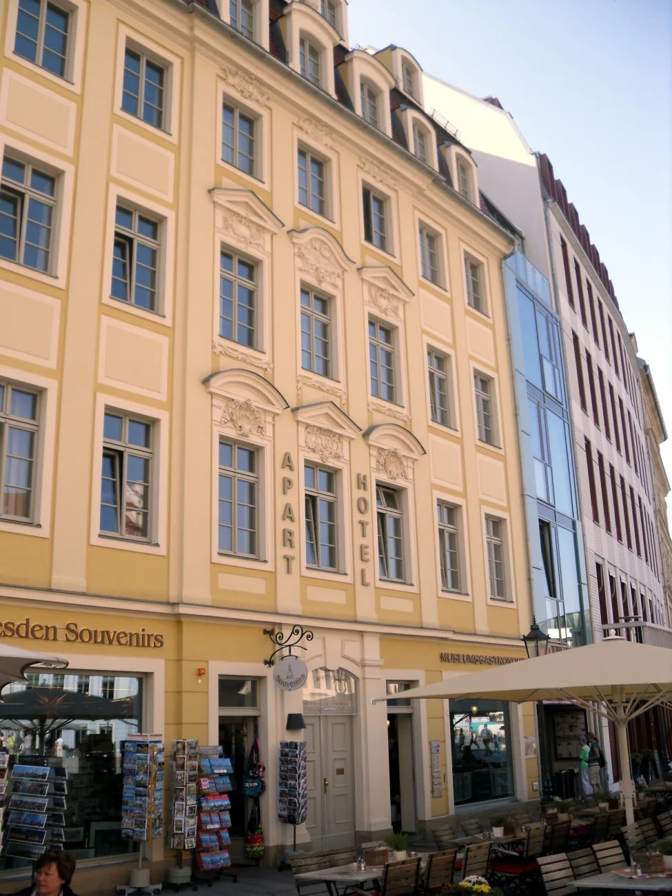 Qf Hotel Dresden Serviced Apartment Altes Dresden Dresden Trivago In