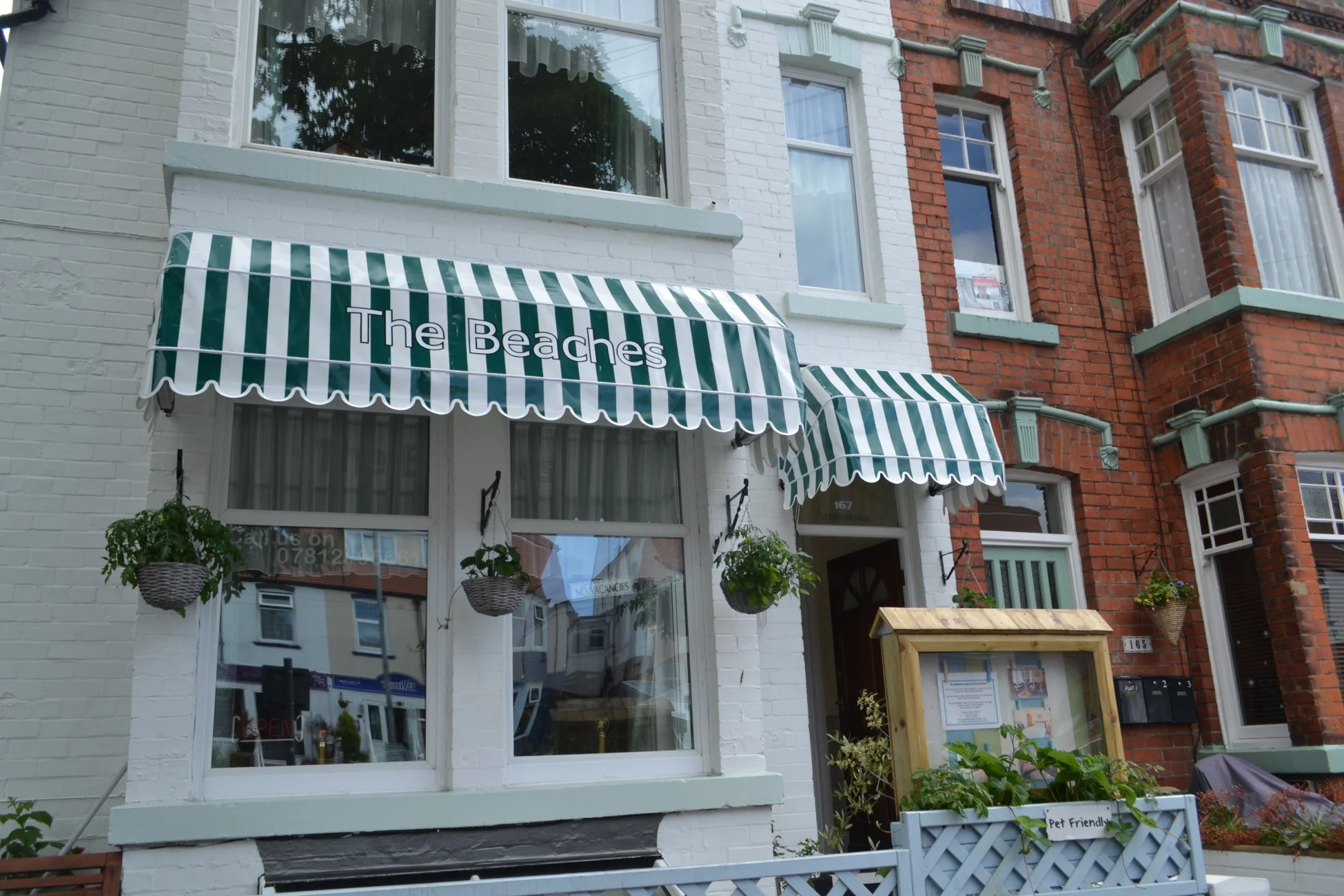 Bed And Breakfast Leigh On Sea Bed Breakfast The Beaches Scarborough Trivago Sg