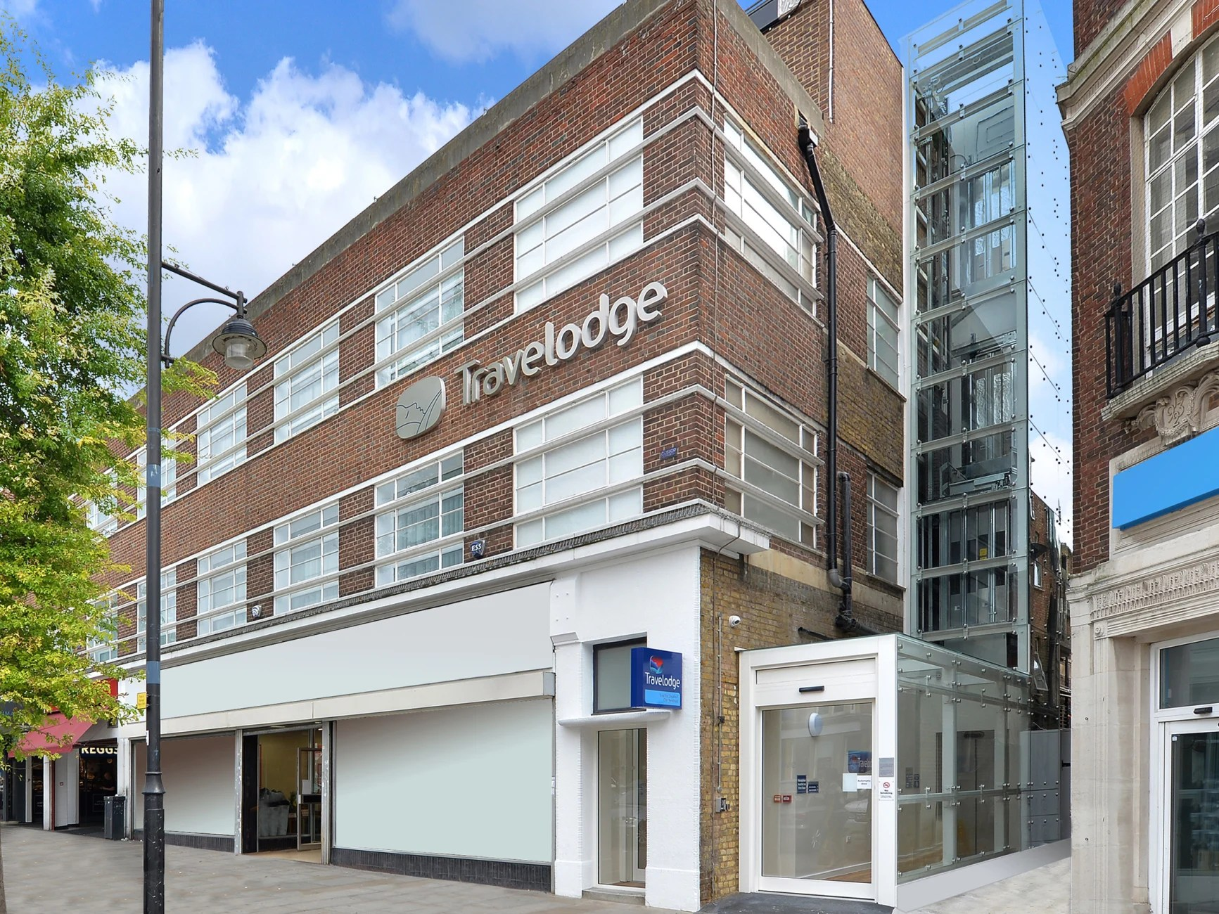 Bed And Breakfast Romford Hotel Travelodge London Romford The Quadrant Romford Trivago Ie