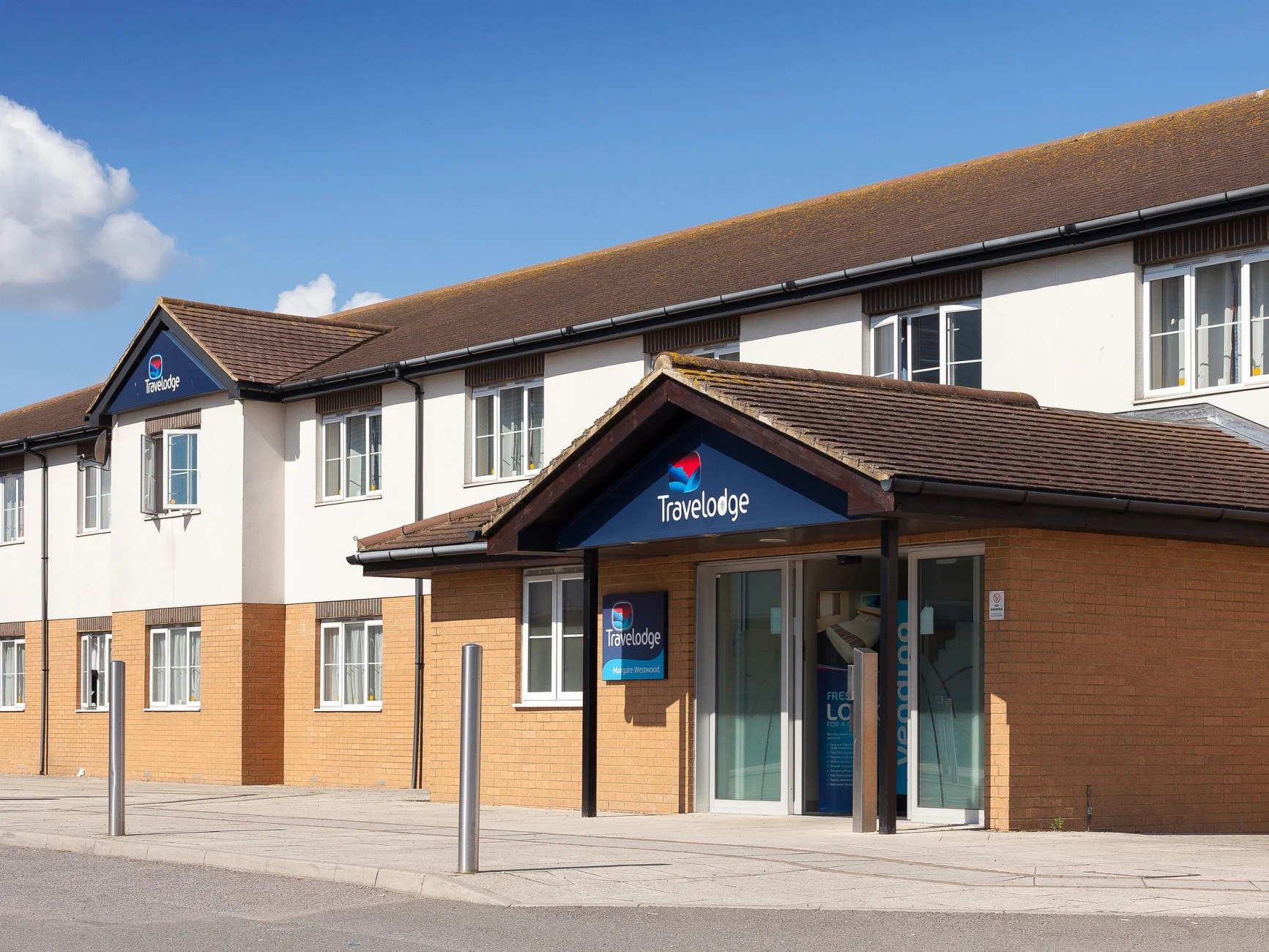 Bed And Breakfast Broadstairs Hotel Travelodge Margate Westwood Broadstairs Trivago