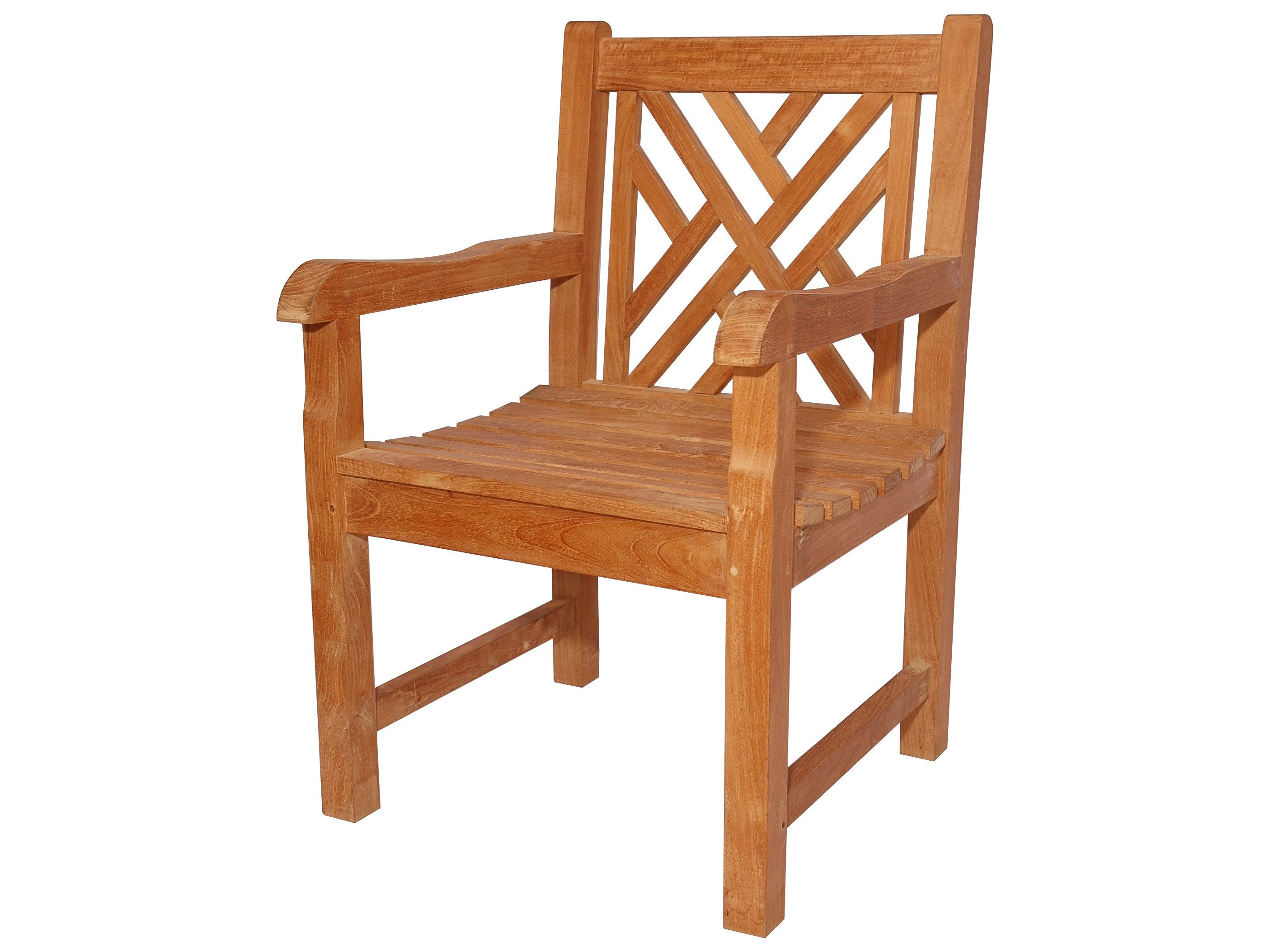 Anderson Teak Vilano Dining Chairs Chd 120
