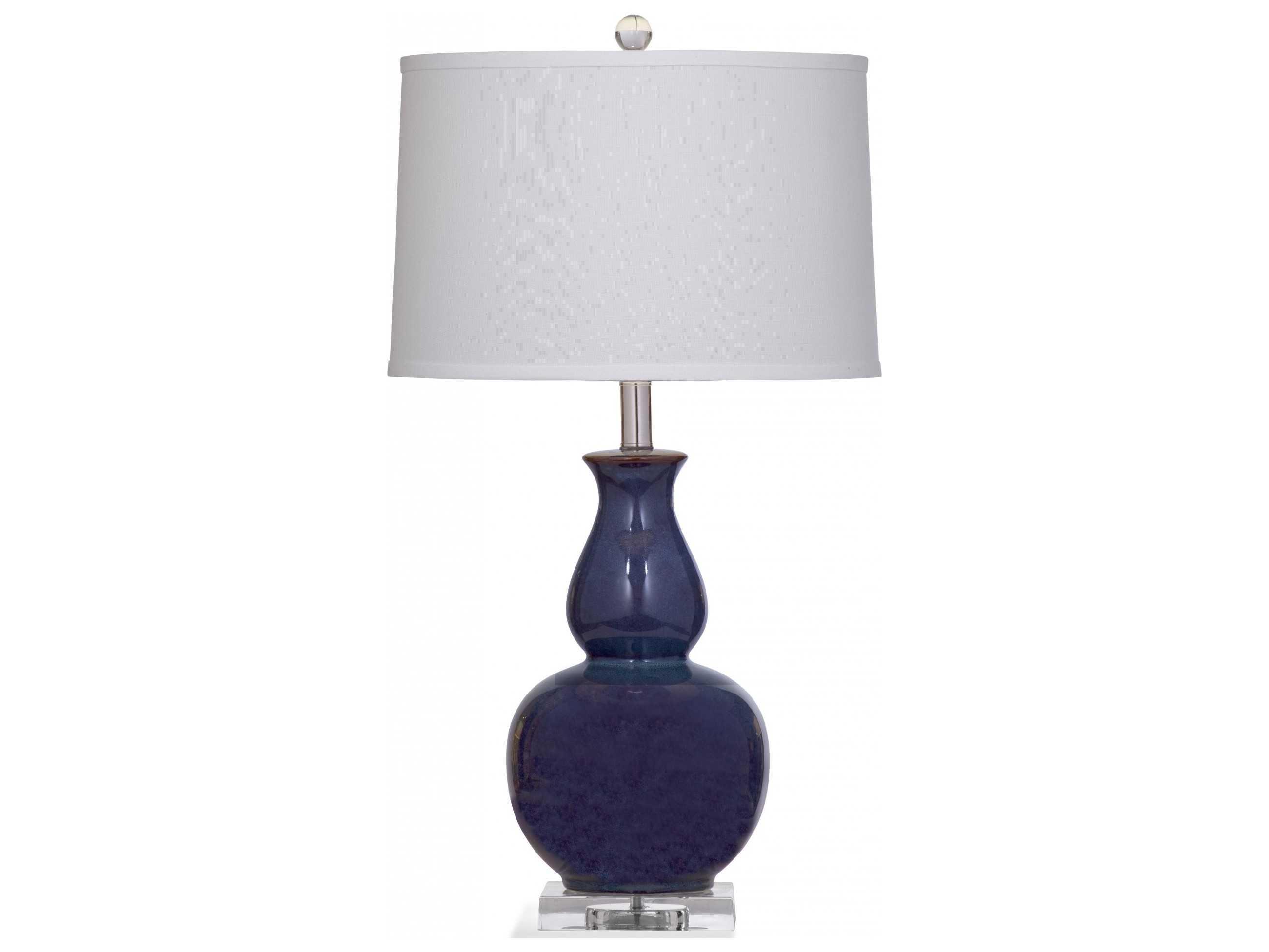 Bassett Mirror Old World Danbury Table Lamp