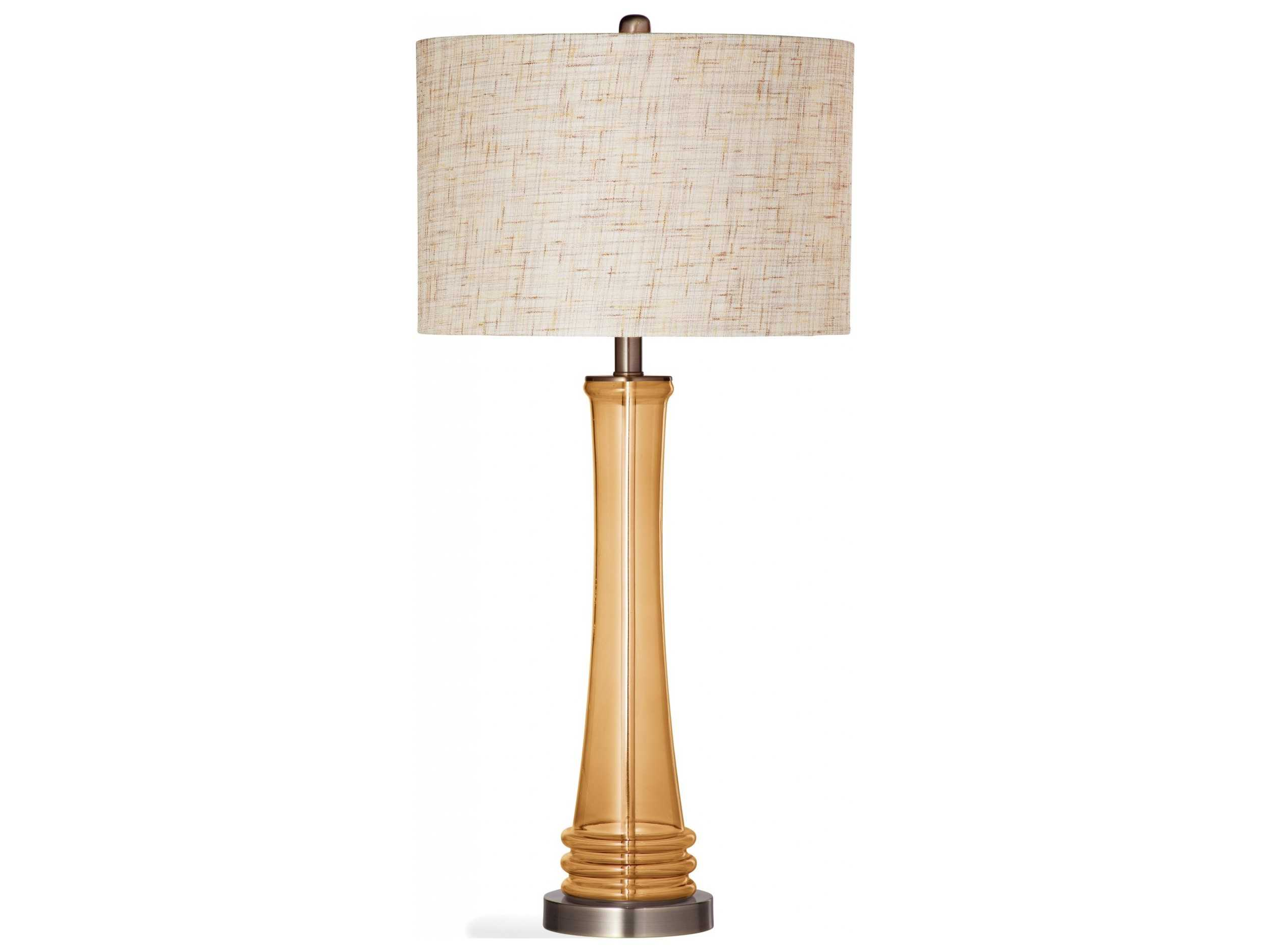 Bassett Mirror Old World Jenks Table Lamp