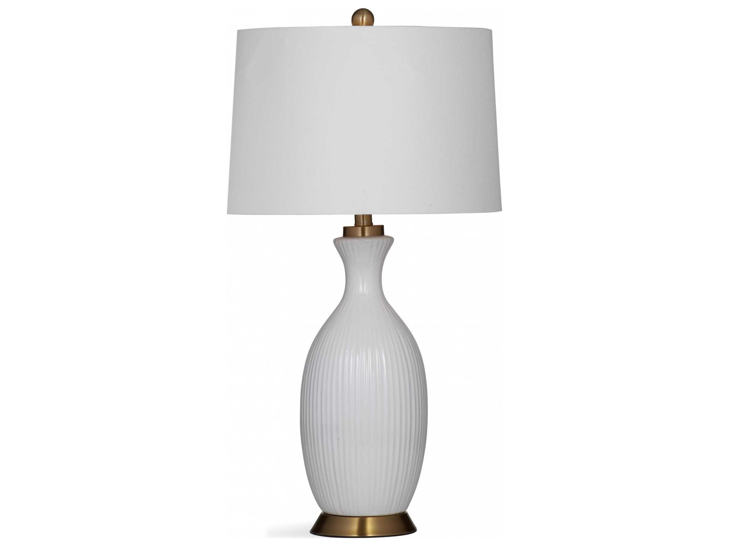 Bassett Mirror Old World Gadsen Table Lamp