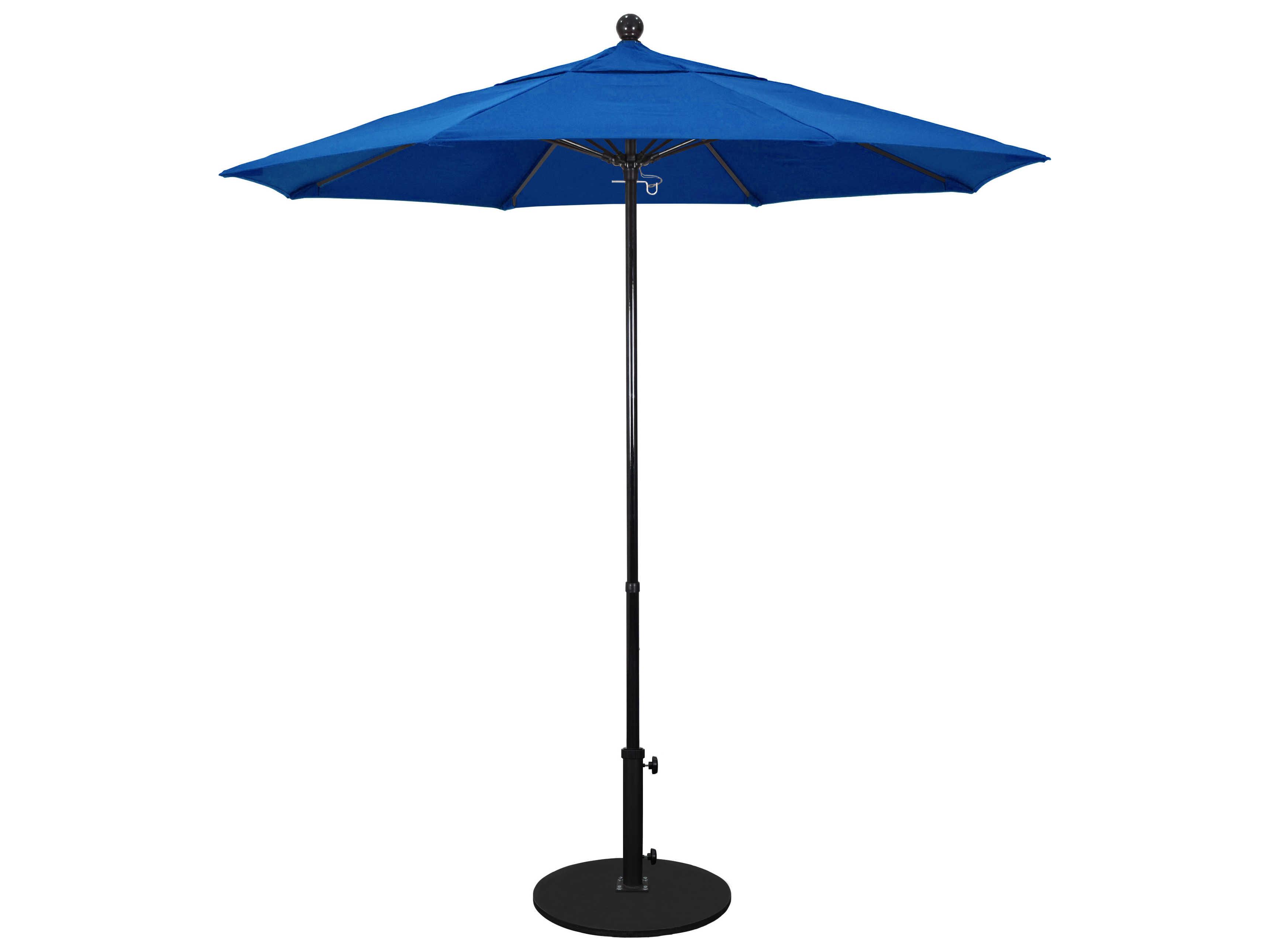 California Umbrella Oceanside Series 75 Foot Octagon