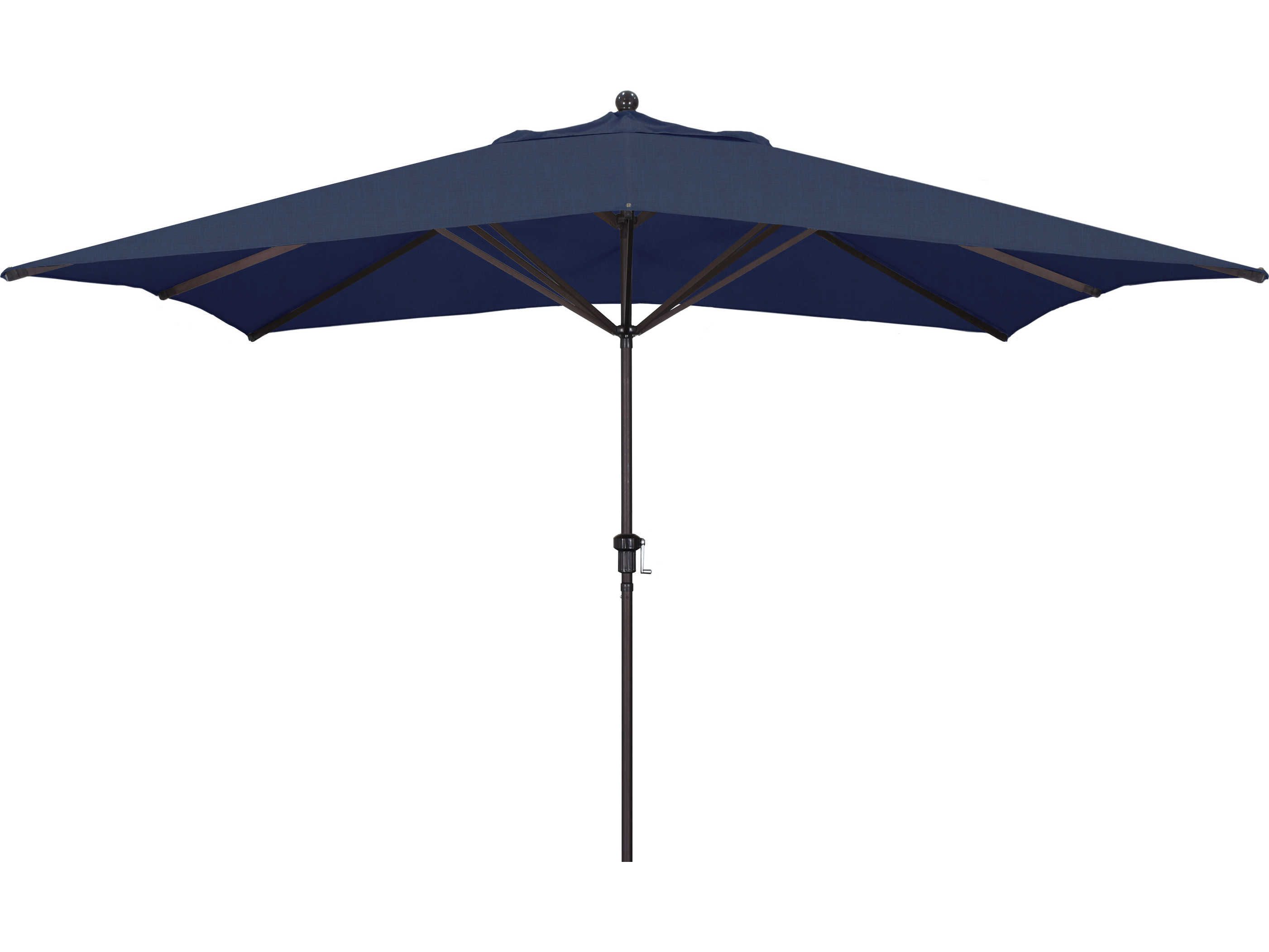 California Umbrella Tahoe Series 11 Foot Rectangular