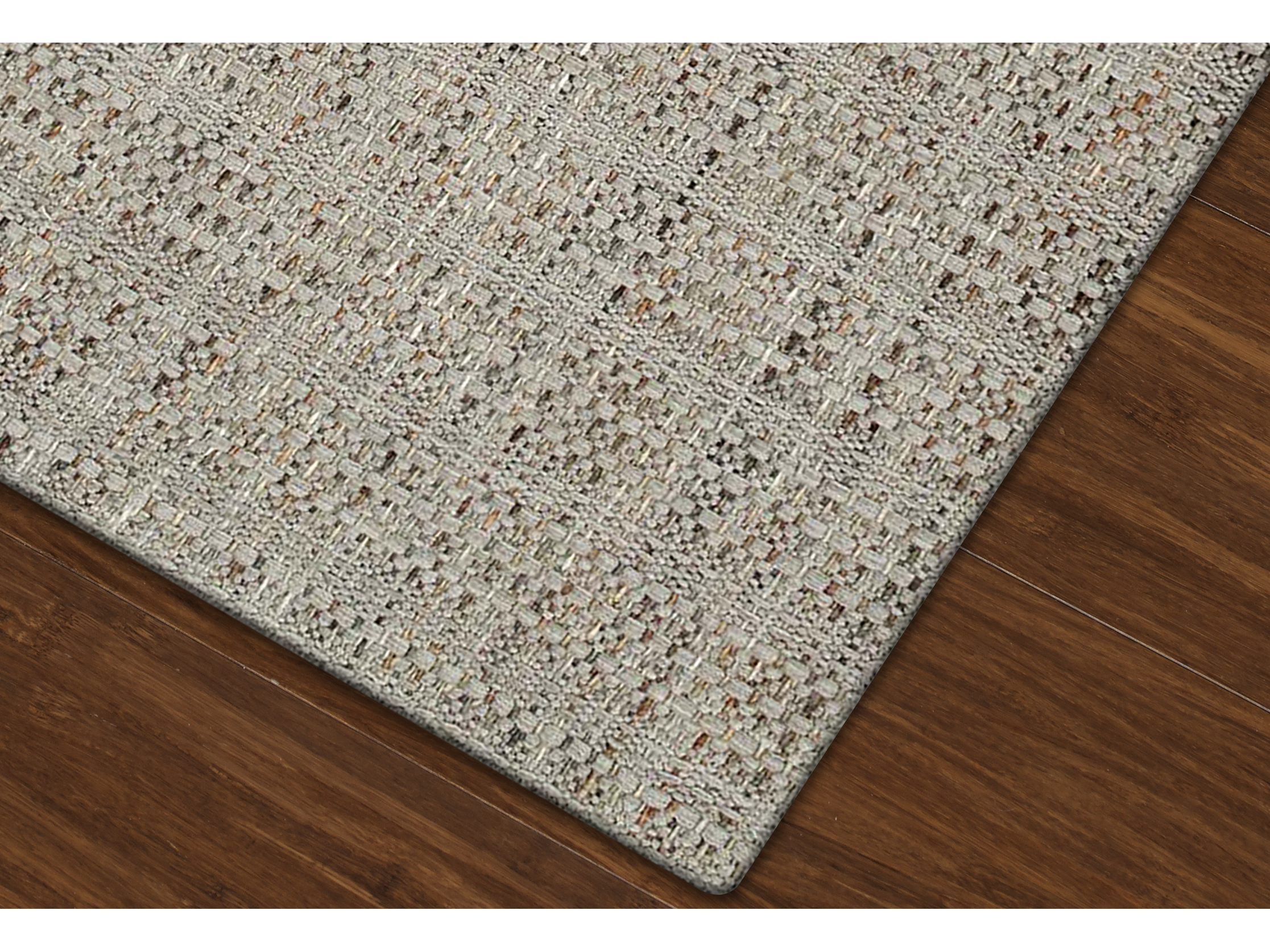 Dalyn Nepal Taupe Rectangular Area Rug Nl100 Taupe