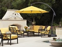 Garden Treasures Patio Umbrella Cover