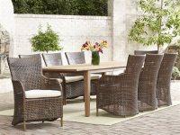 Lloyd Flanders Patio Furniture