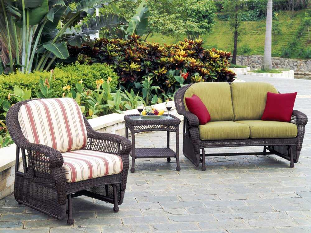 South Sea Rattan Montego Bay Wicker 243939l X 223939w