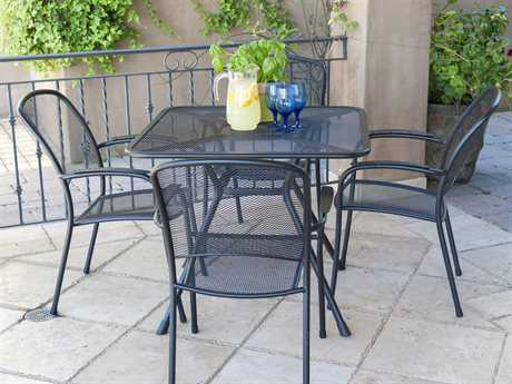 Sunvilla Outdoor Patio Furniture Wicker Aluminum