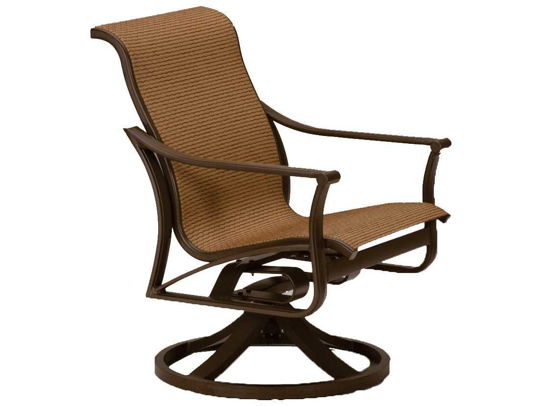 Tropitone Corsica Sling Lounge Chairs 161169