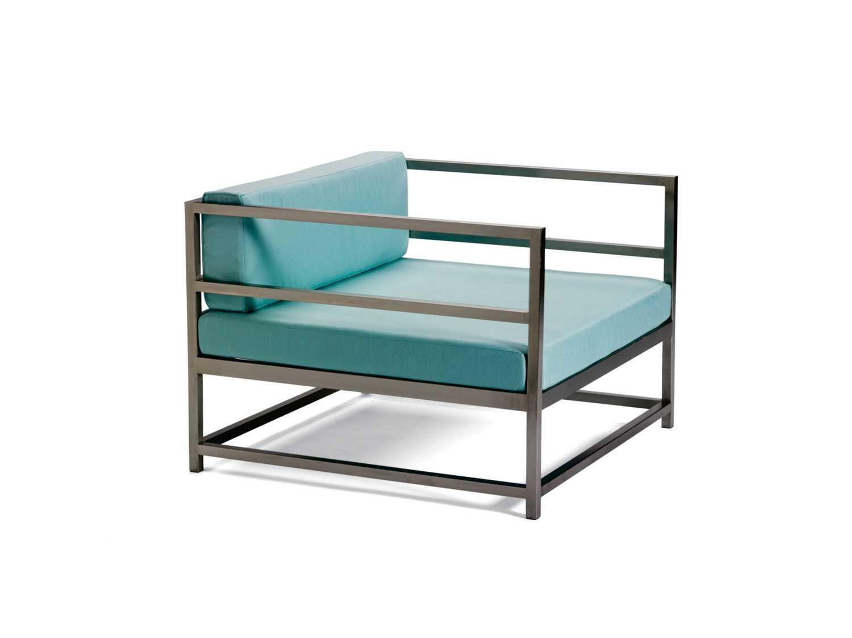 Tropitone Cabana Club Replacement Cushion Arm Chair