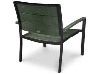 Trex Surf City Recycled Plastic Lounge Chair | TXA310