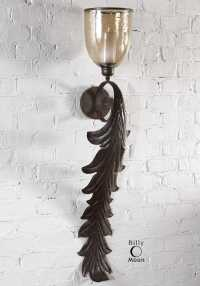 Uttermost Tinella Wall Sconce   UT19732