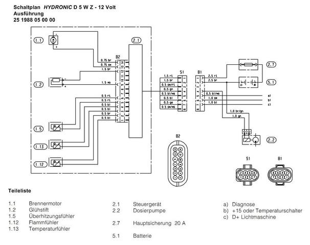 wiring diagram vw sharan