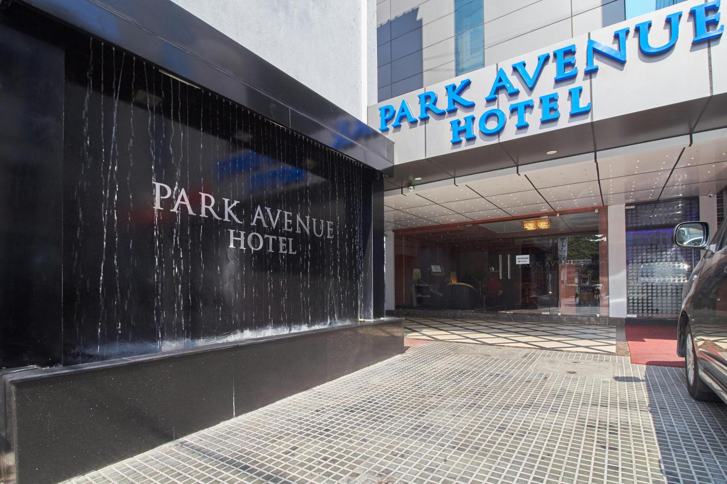 Avenue Hotel Park Avenue Hotel, Chennai - Get Upto 70% Off On Booking