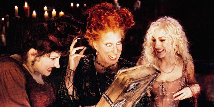 13 39 Hocus Pocus 39 Quotes For Your Halloween Instagram Captions