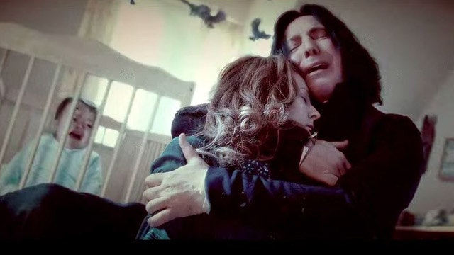 11 Severus Snape Quotes That Remind You Why You39ll 39always