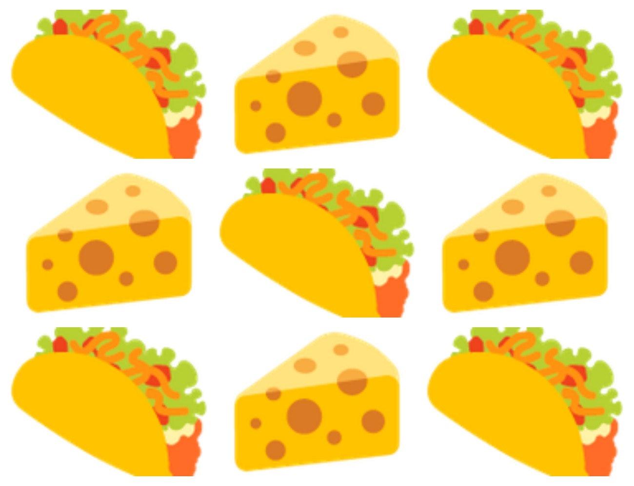 Fullsize Of Praise Hands Emoji