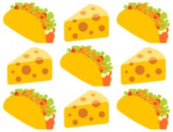 Sparkling Android Emoji Update Finally Brings Taco Emoji Cheese Wedgeto Android Devices Everywhere Android Emoji Update Finally Brings Taco Emoji