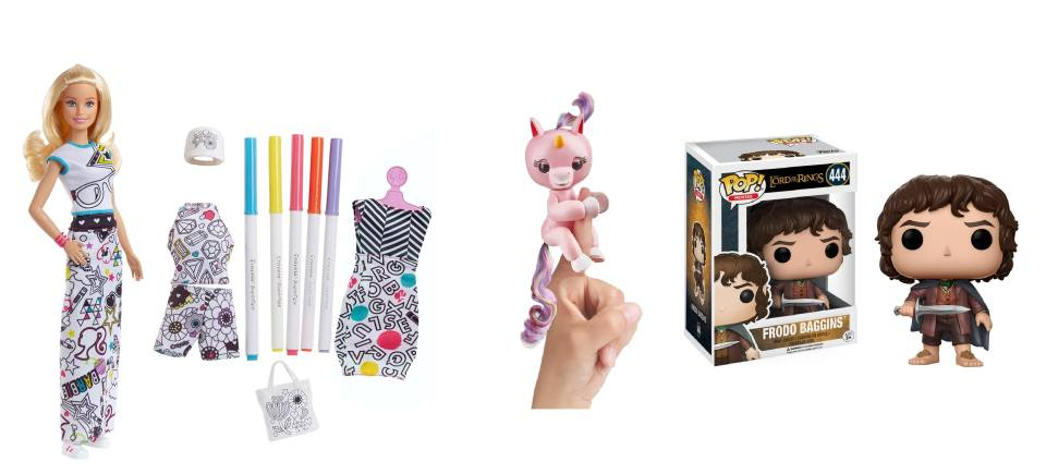 What Are The Most Anticipated Toys Of 2018 Here S What S
