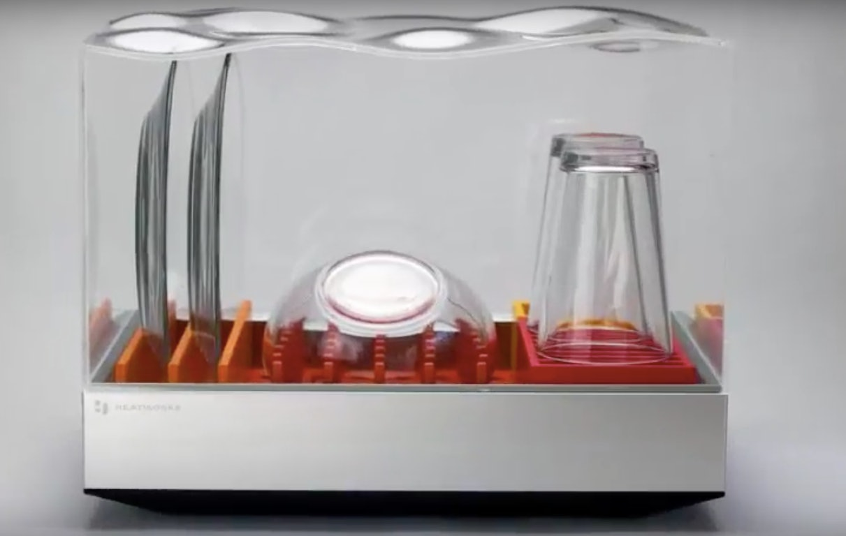 Dishwasher For Apartment Tetra A Countertop Dishwasher Is The Perfect Hack For Your Tiny
