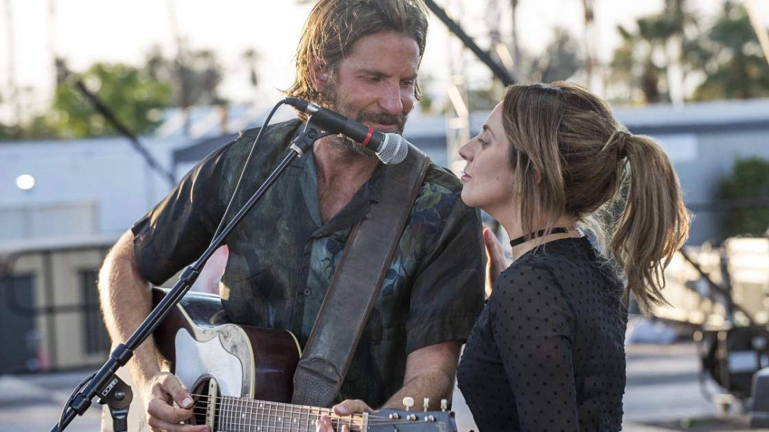 Bradley Cooper Cast His Dog In 39a Star Is Born39 So Let