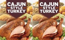 Small Of Popeyes Cajun Turkey