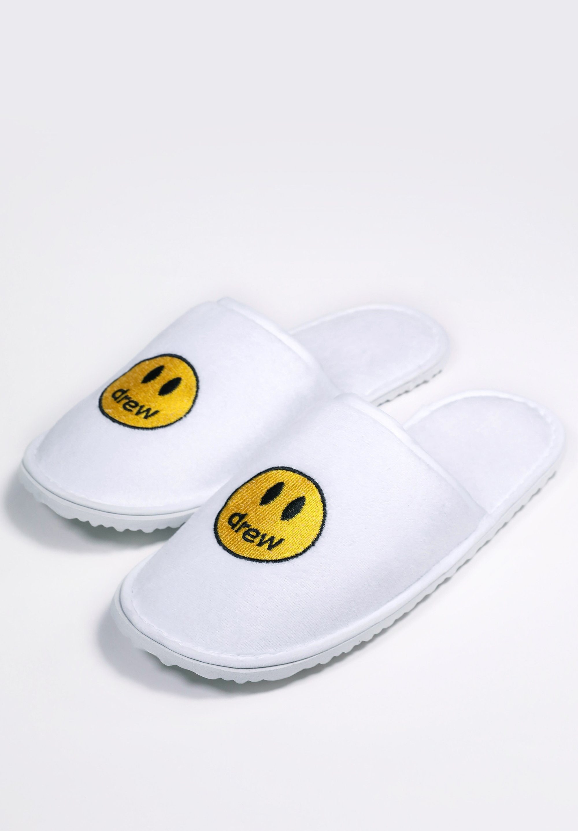 Baby Hotel Slippers Justin Bieber S Drew House Fashion Line Released 5 Emoji