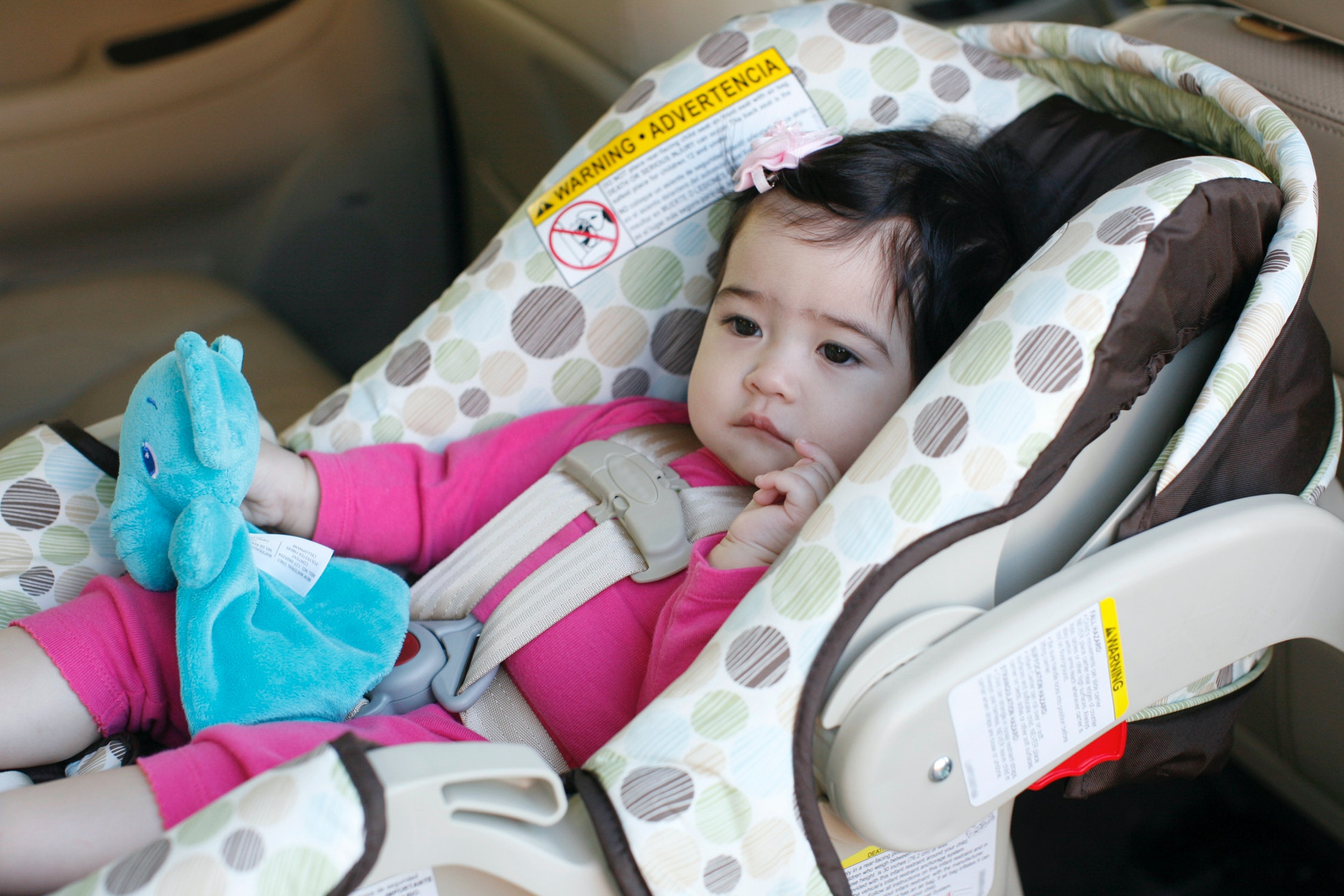 Newborn Car Seat Set Up How Long Should A Baby Be In A Car Seat When Driving There