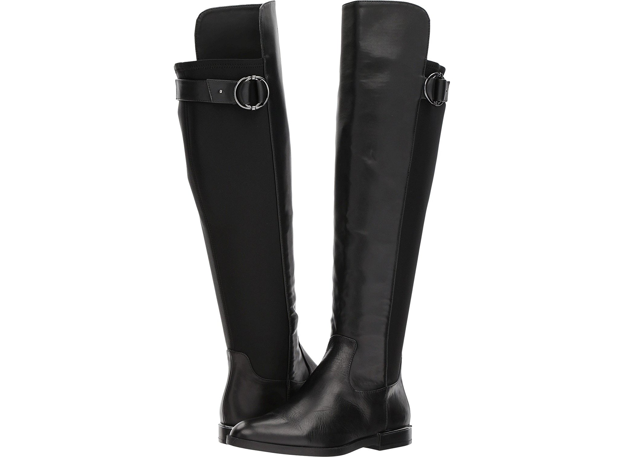 Best Over The Knee Boots For Large Calves Image